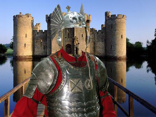 Материал подготовлен и шаблон - рыцарь в латах psd 3000x2842 300 dpi 28 мб автор: неизвестен